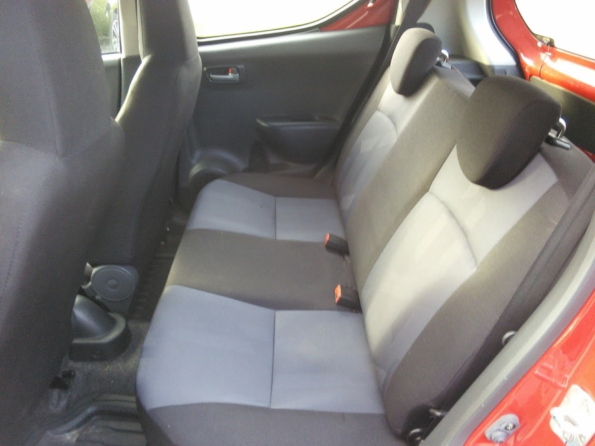 Suzuki Alto 1.0 68CV 5P BASIS 33301KM