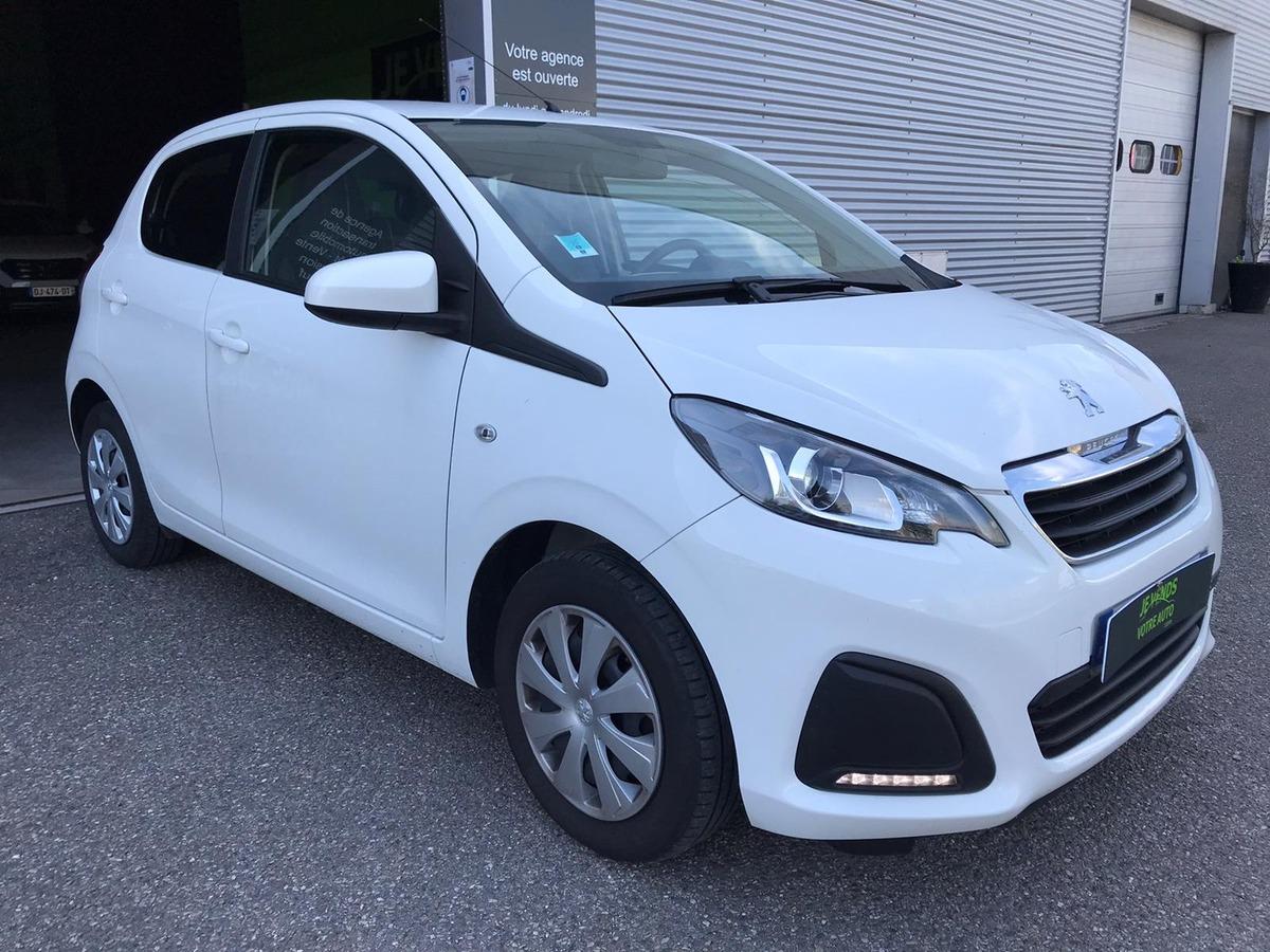 Peugeot 108 1.0 vti 68 access