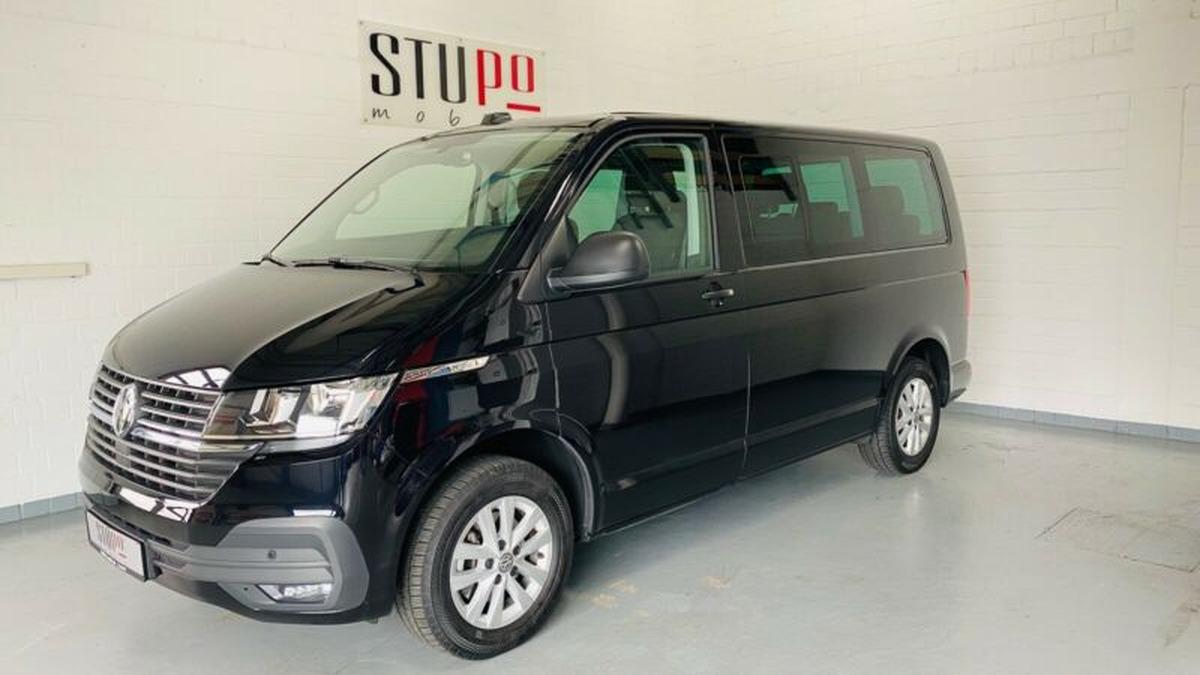 Volkswagen Multivan TDI 150 GPS+RADAR 20000KM 2020