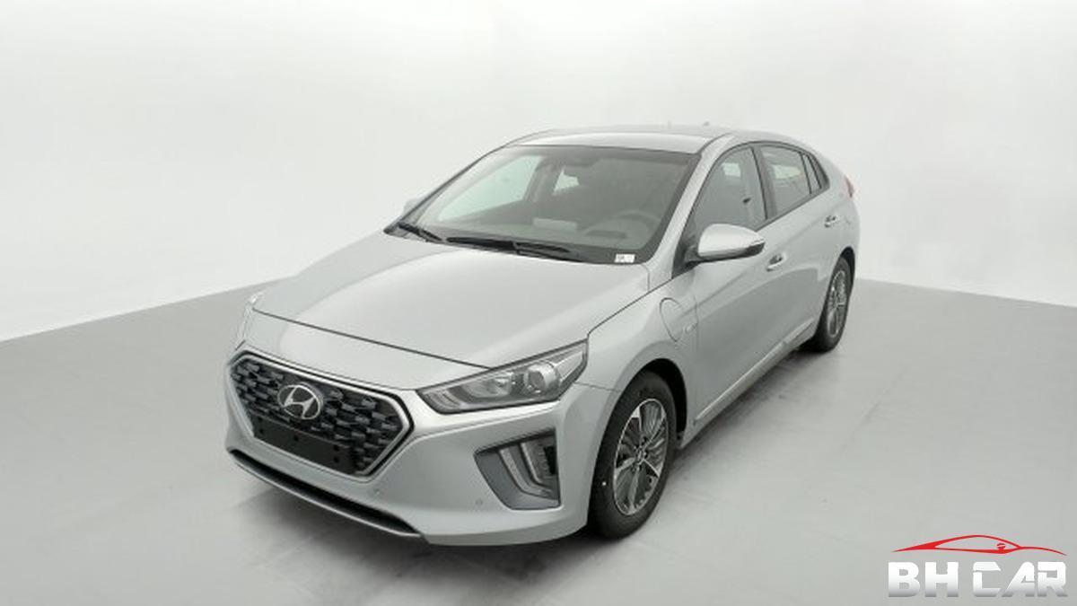 Hyundai Ioniq HYBRID PLUG IN 141 INTUITIVE DCT-6 c