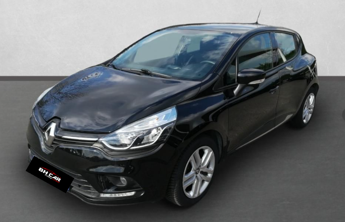 Renault Clio IV DCI 90 ENERGY ECO2 82G BUSINESS