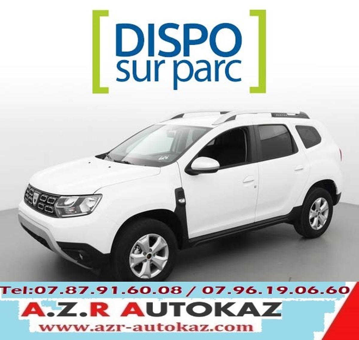 Dacia Duster Confort 1.5 BlueDCI 115 4x2