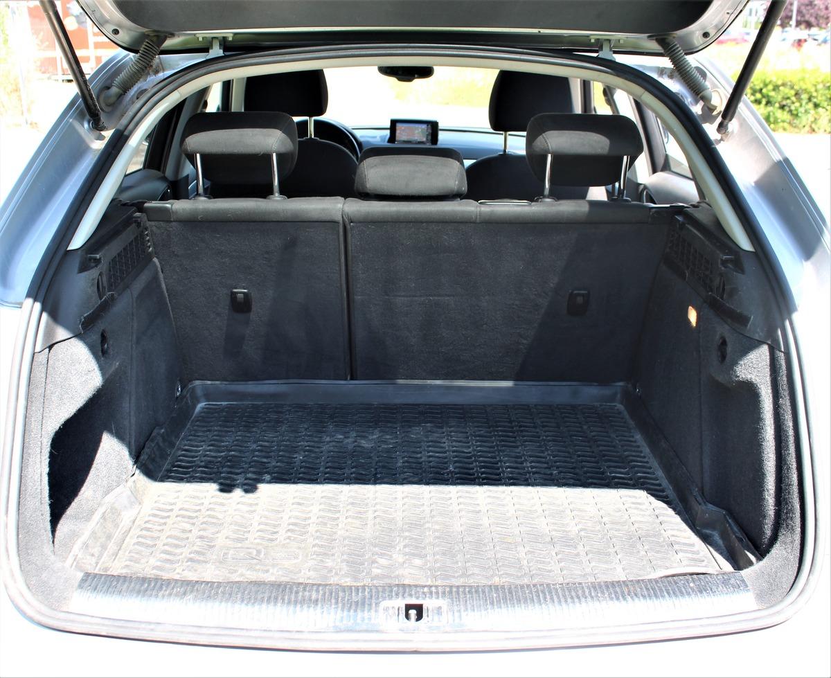 Audi Q3 2.0 TDI FAP 140 cv Urban Cross GARANTIE