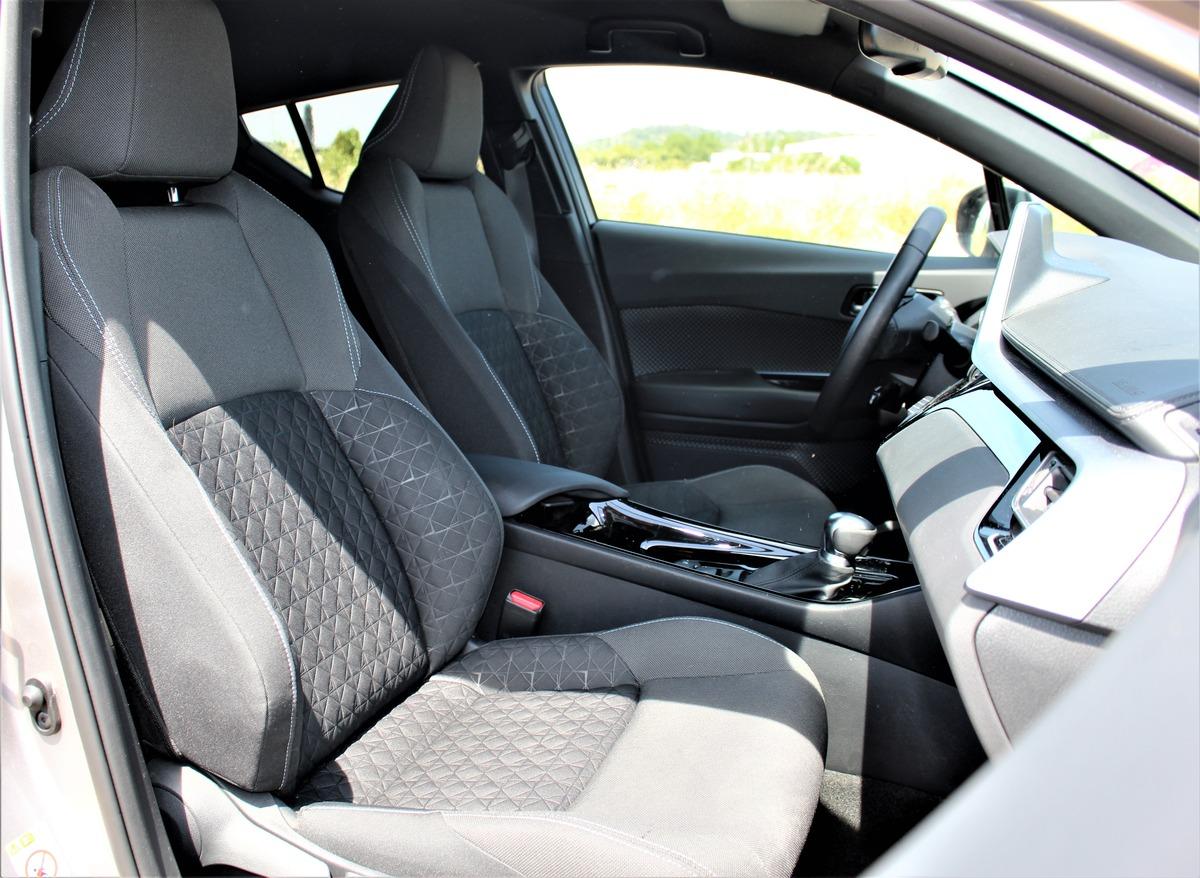 Toyota C-hr 122 cv E-CVT 122H EDITION