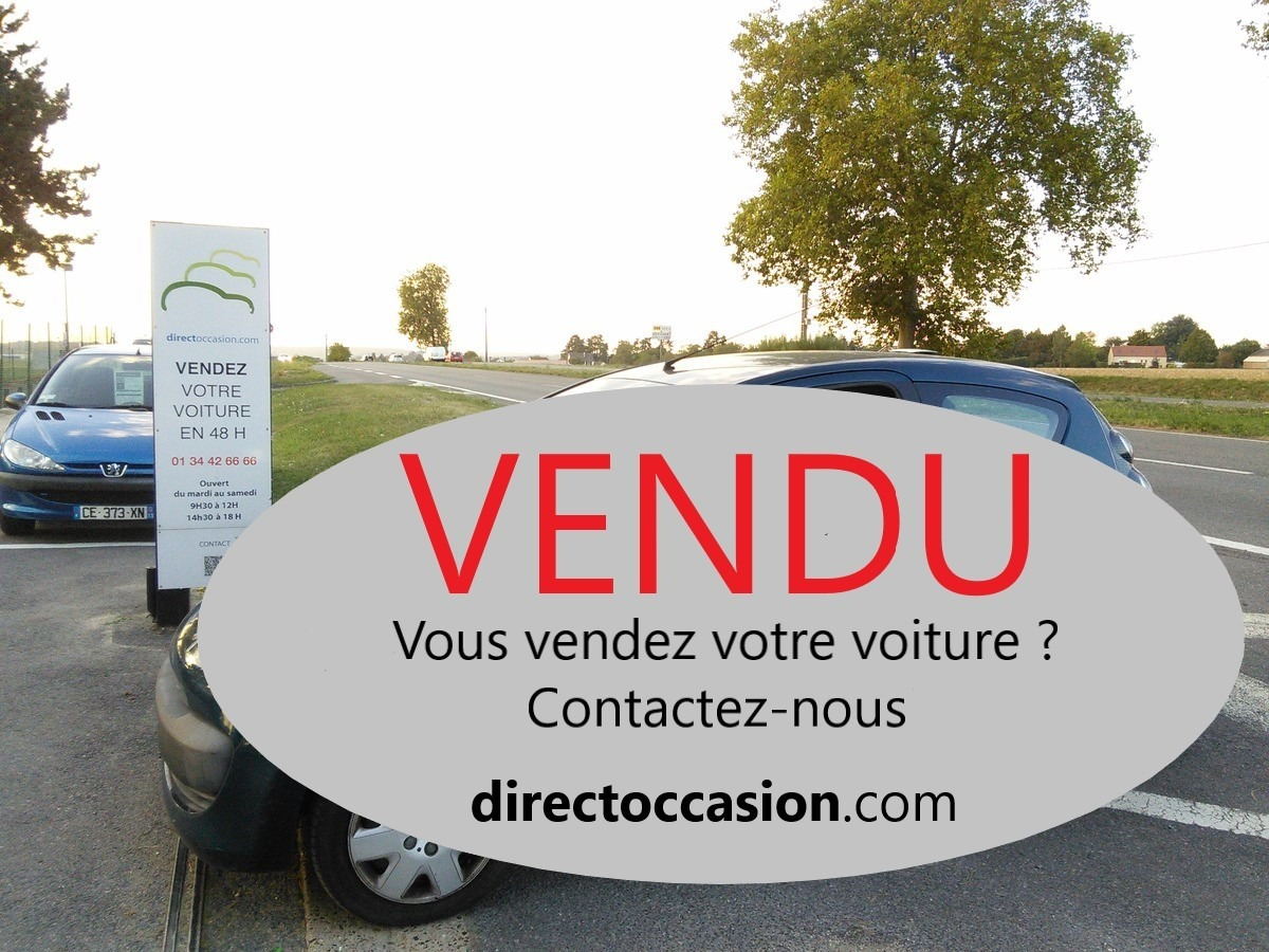 Citroen C3 1.4 HDI 70 STE 2 places 106185km