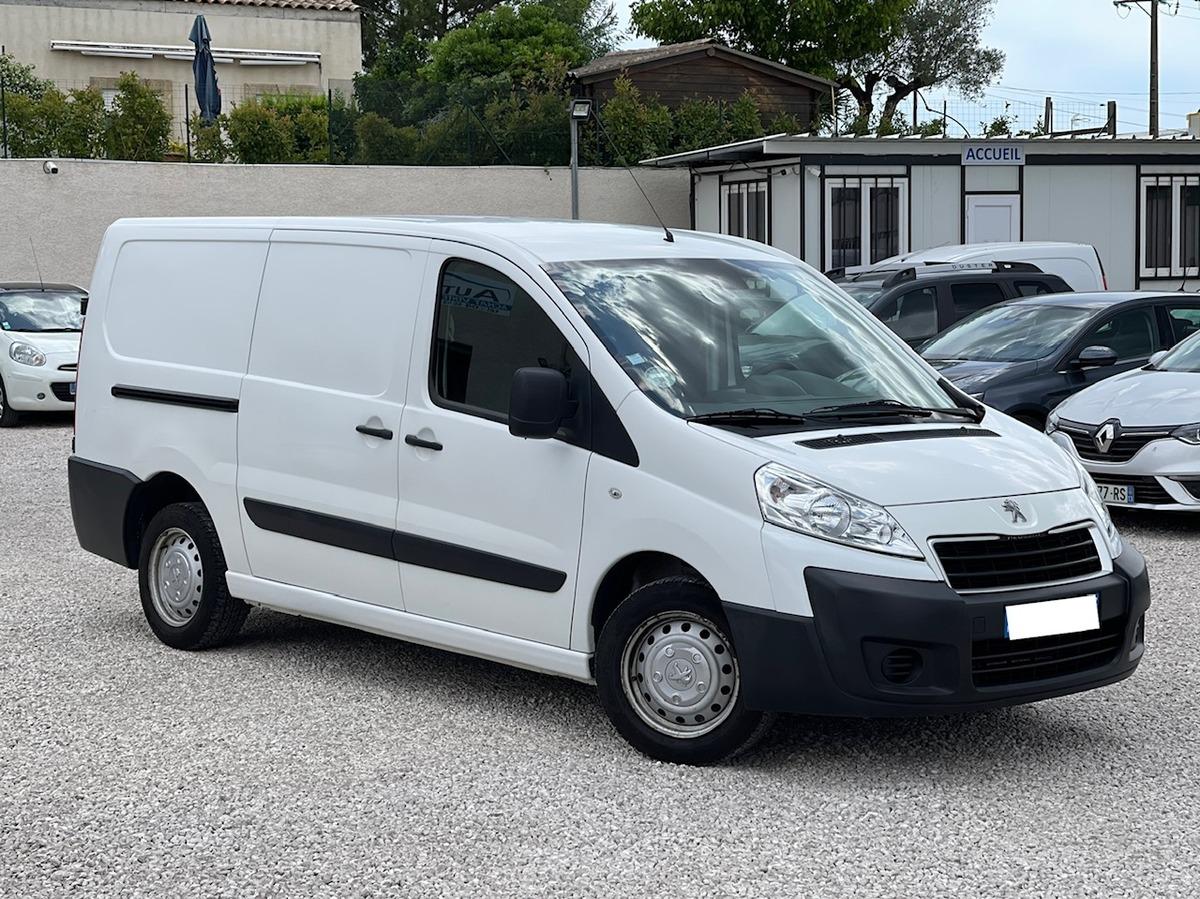 Peugeot Expert 1.6 HDI 90 cv L2H1
