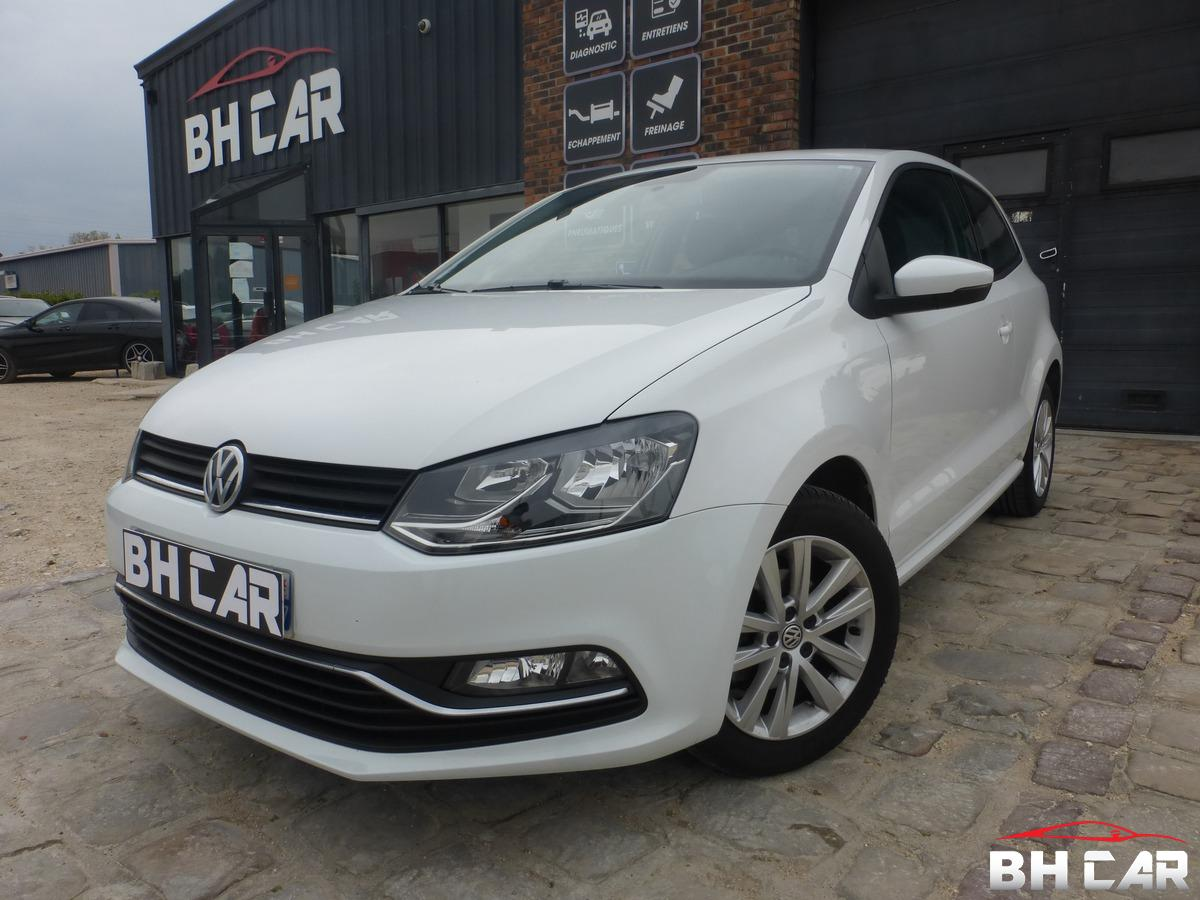 Volkswagen Polo 1.2 tsi bluemotion - 90