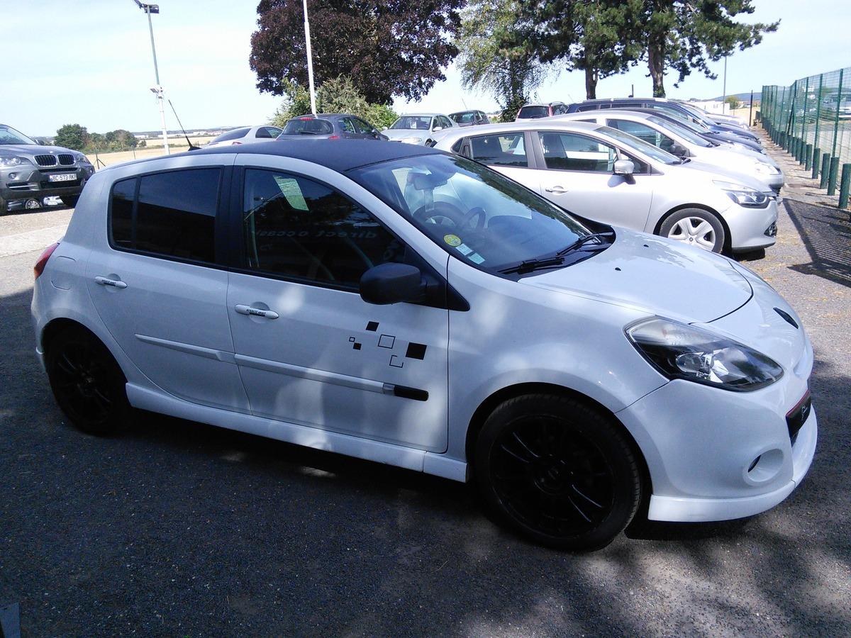 Renault Clio 1.5 DCI 106 170791km