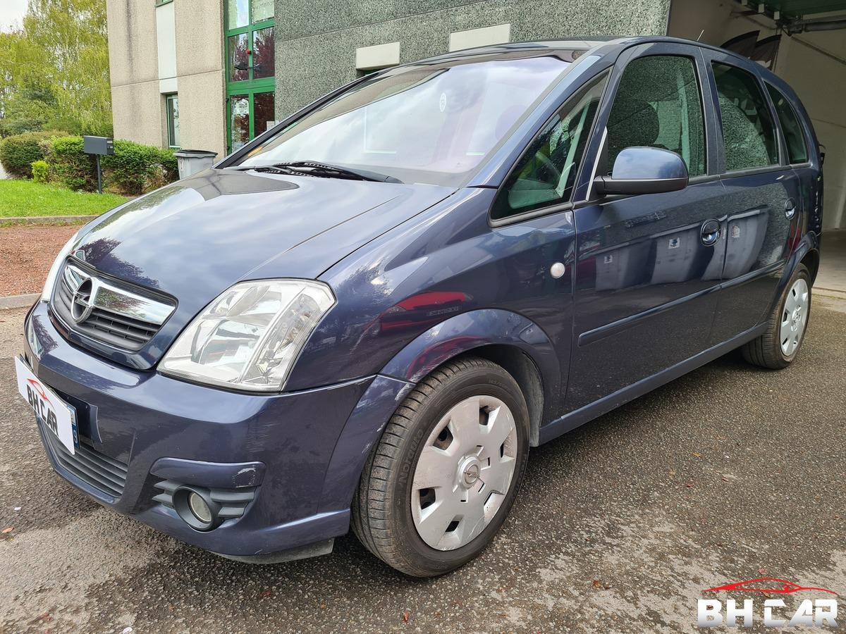 Opel Meriva 1.3 CDTI 75 ECOFLEX