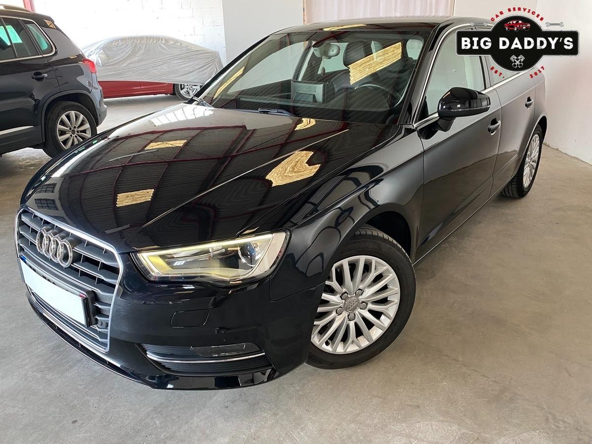 Audi A3 sportback 2.0 tdi - 150 - bv s-tronic
