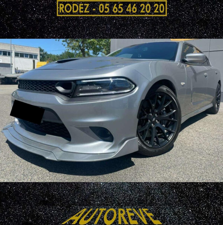 Dodge Charger 6.4 Hemi V8 392 DAYTONA
