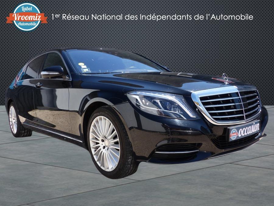 Mercedes Classe S VII 350 D EXECUTIVE L 9G 4MATICl