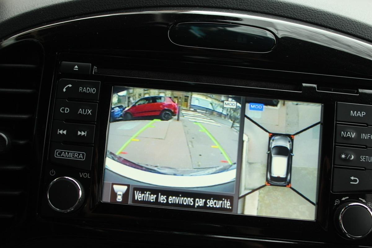 Nissan Juke (2) 1.2L  DIG-T 115 N-CONNECTA 360°