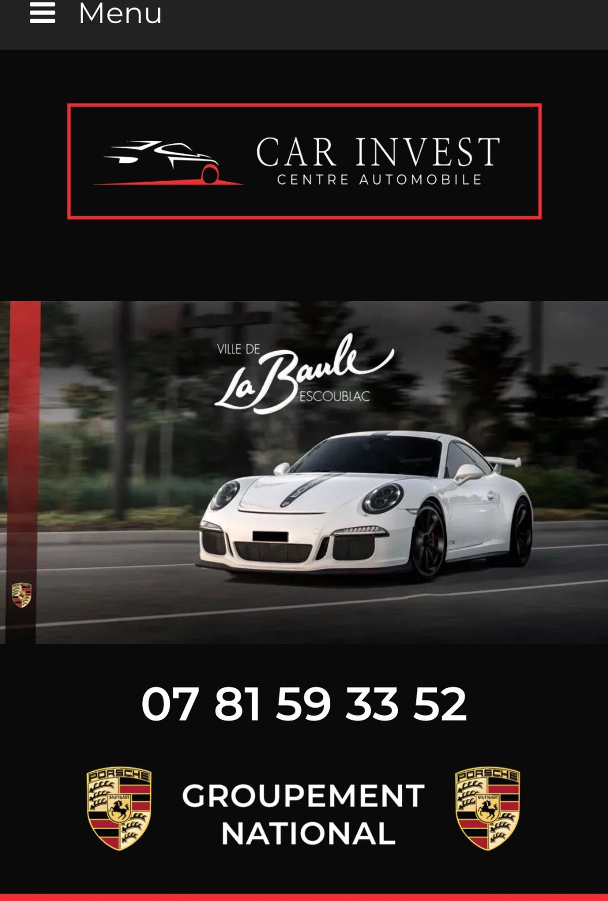 Porsche Cayman 2.7i bt meca