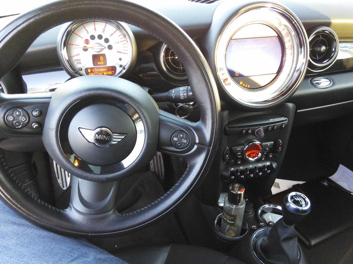 Mini Mini COOPER S 184CV 103003km