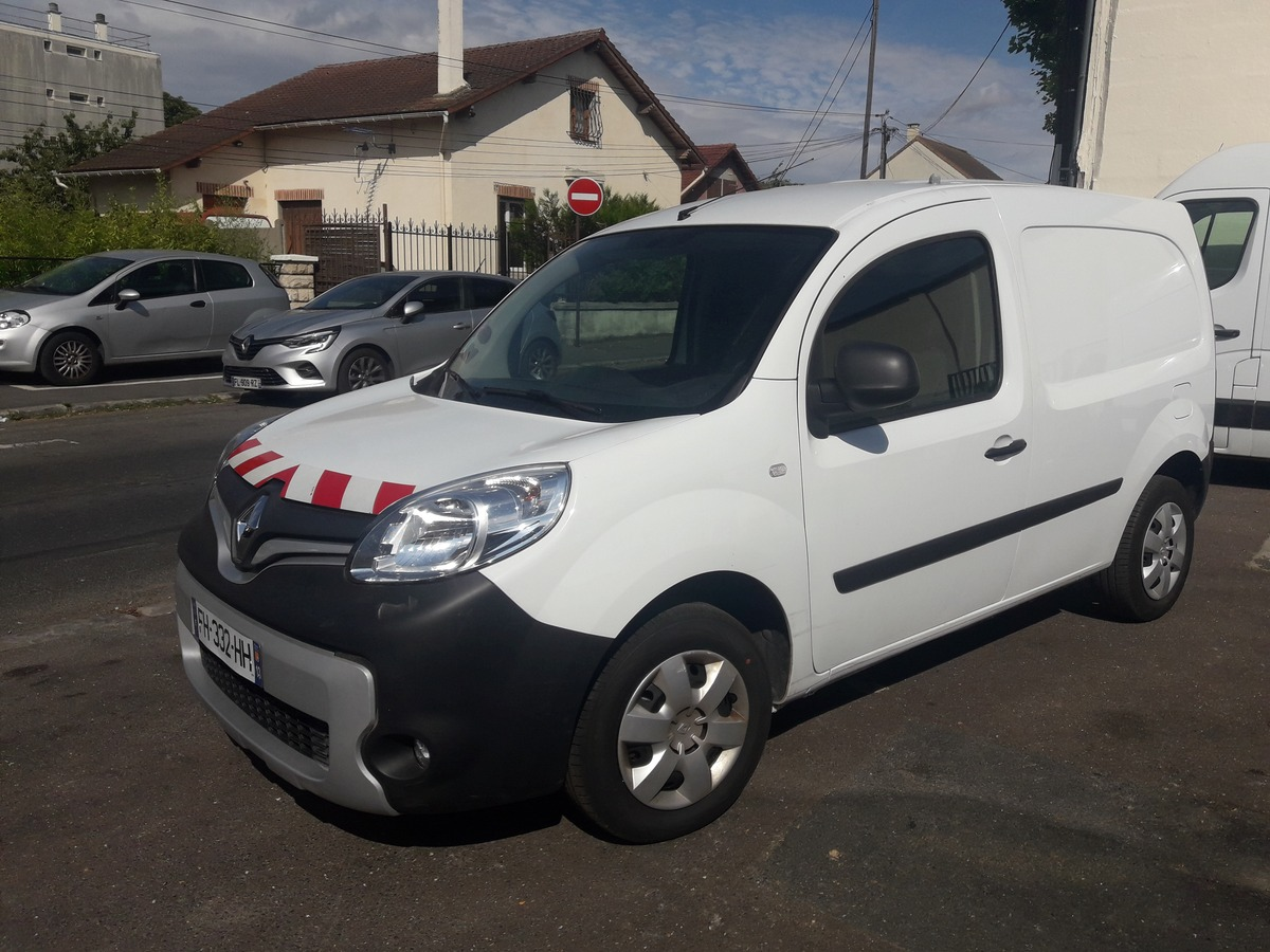 Renault Kangoo Extra R-Link TCE 115 2019 10826 HT