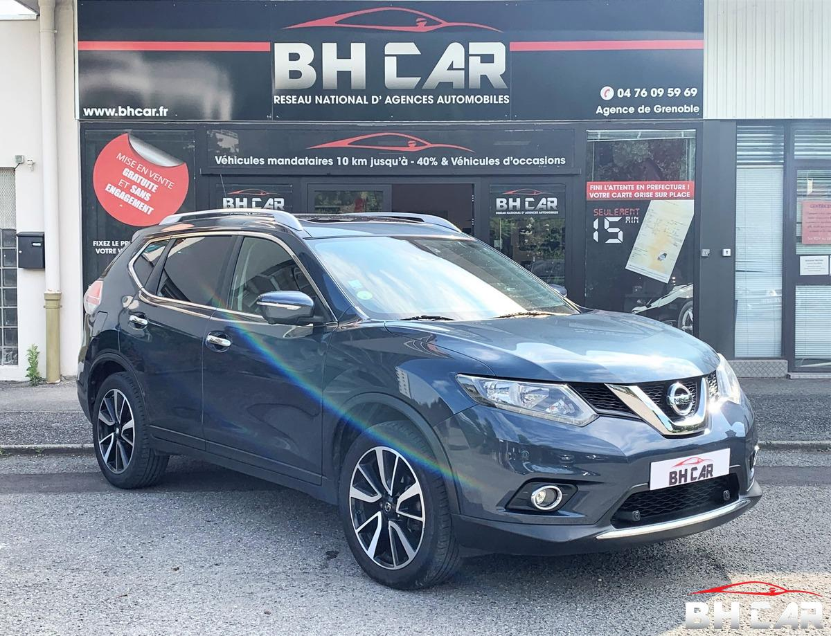 Nissan X-trail 1.6 DCI 130 ch Connect Edition ALL4
