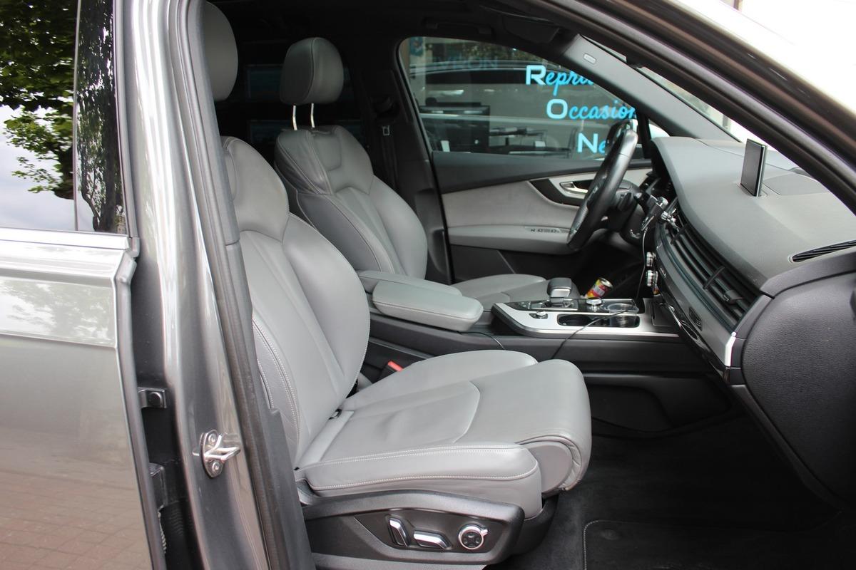 Audi Q7 (2) 3.0 SLINE 272C QUATTRO 7PL FULL OP7