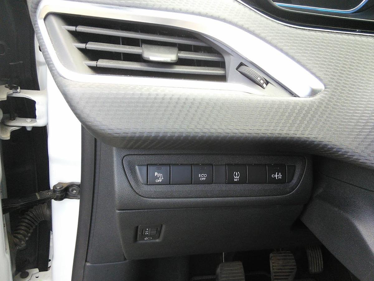 Peugeot 2008 1.2 THP 110 PURETECH 118563km