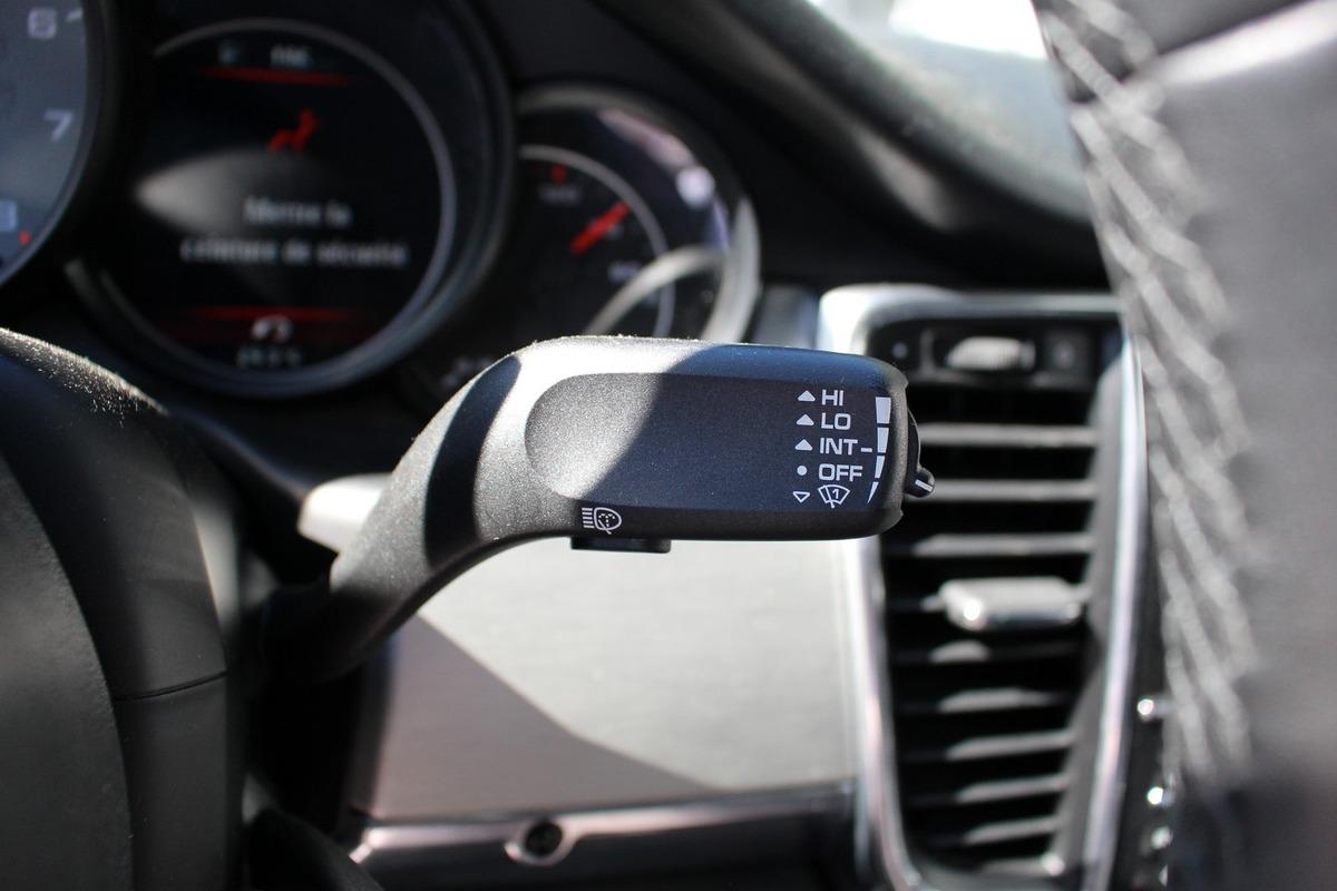 Porsche Panamera 970 4S 4.8 i V8PDK 400 ch CUIR