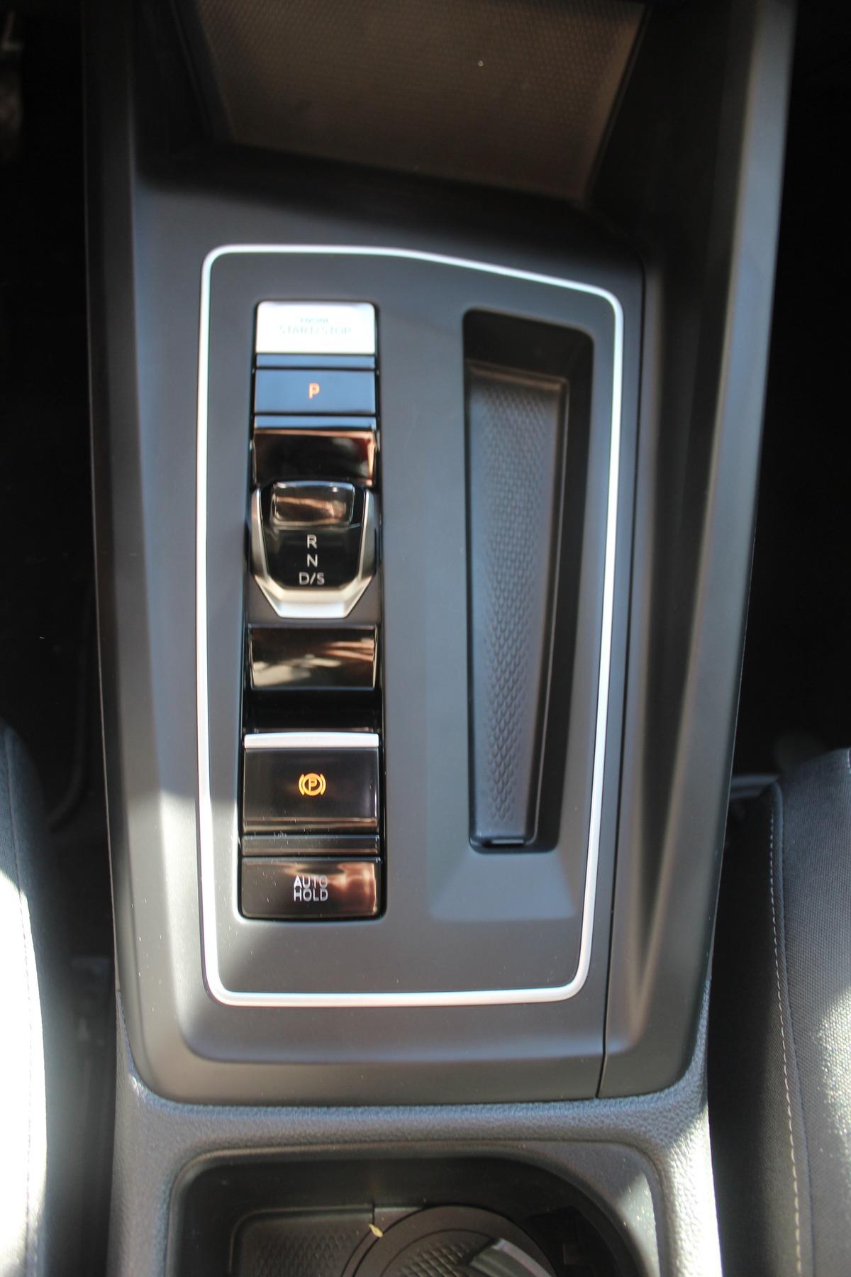 Volkswagen Golf VIII 1.4 EHYBRID OPF 204 STYLE 5P