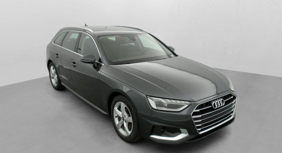 Audi A4 AVANT 35 TDI 163 S tronic 7 Design