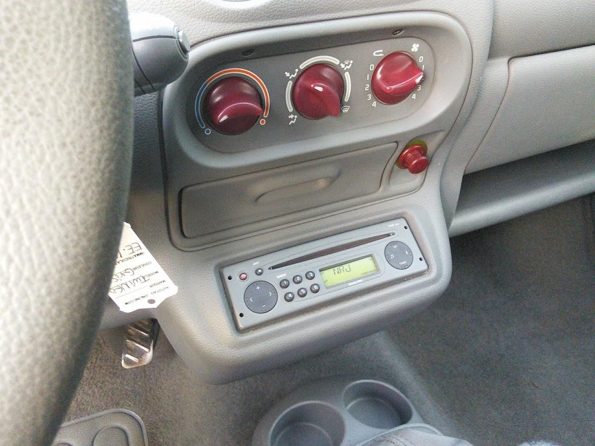 Renault Twingo 1.2 i 60cv 115619KM