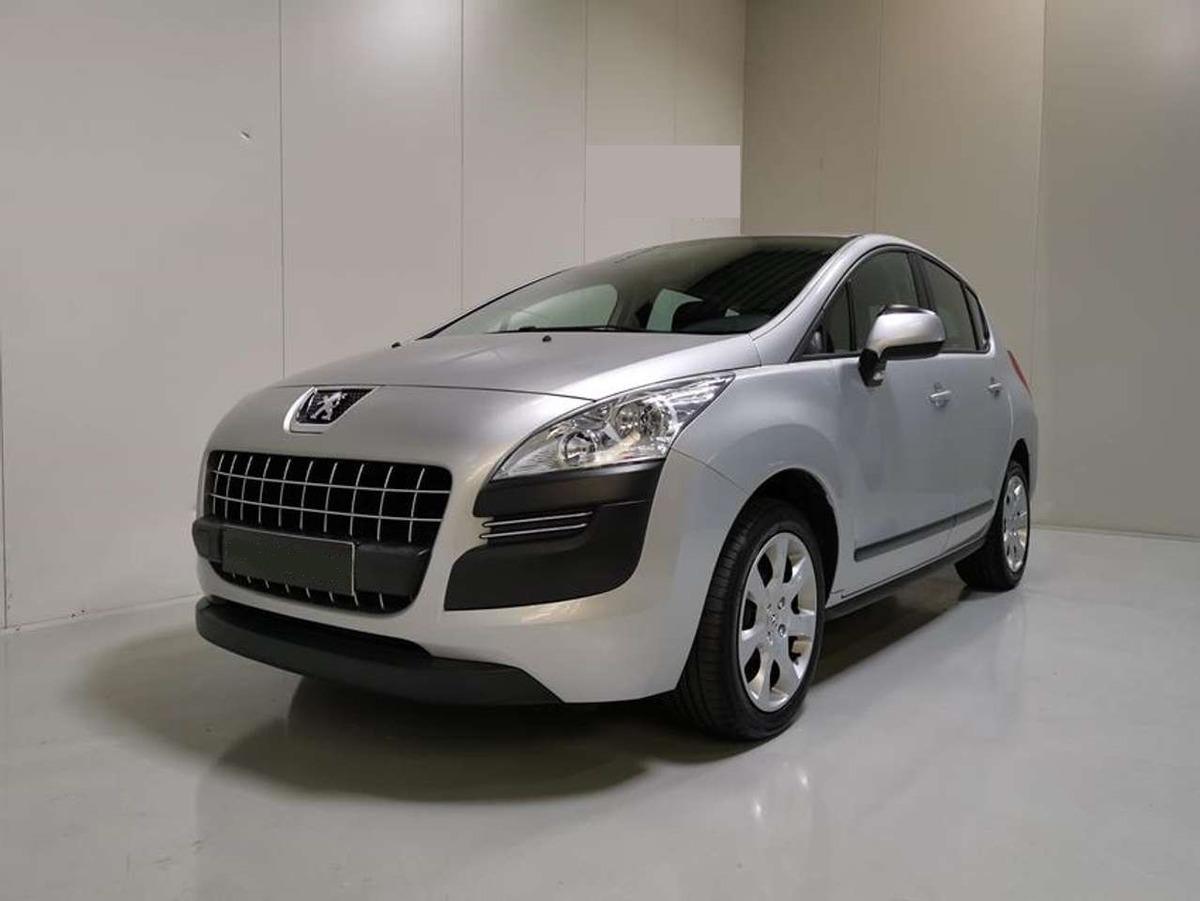 Peugeot 3008 1.6i