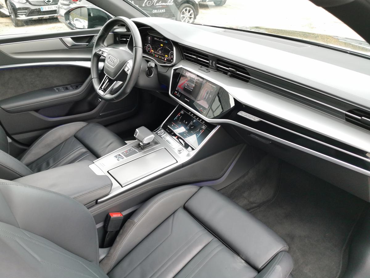 Audi A7 II 50 TDI 286 QUATTRO AVUS PACK S-LINE
