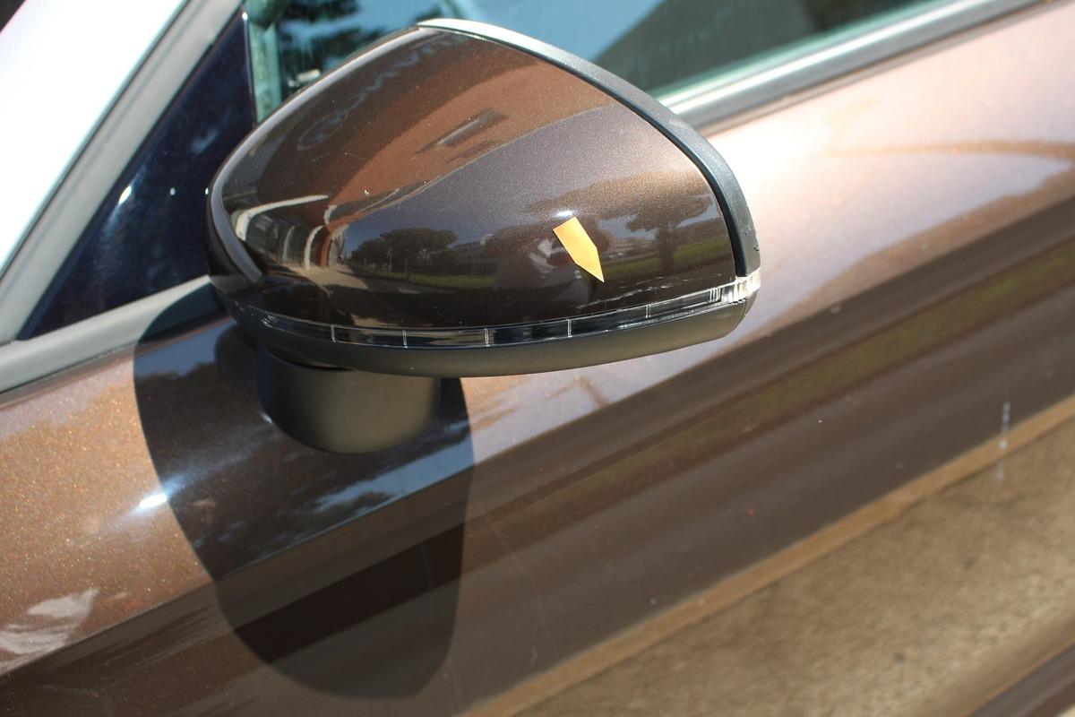 Audi A1 SPORTBACK 1.2 TFSI AMBIENTE 90 ch