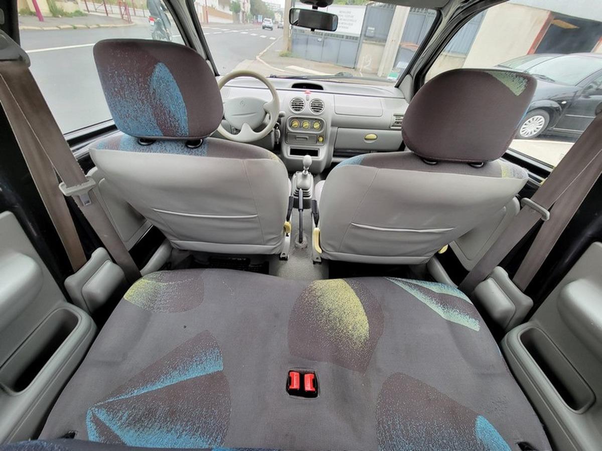Renault Twingo 1.2 60 AUTHENTIQUE