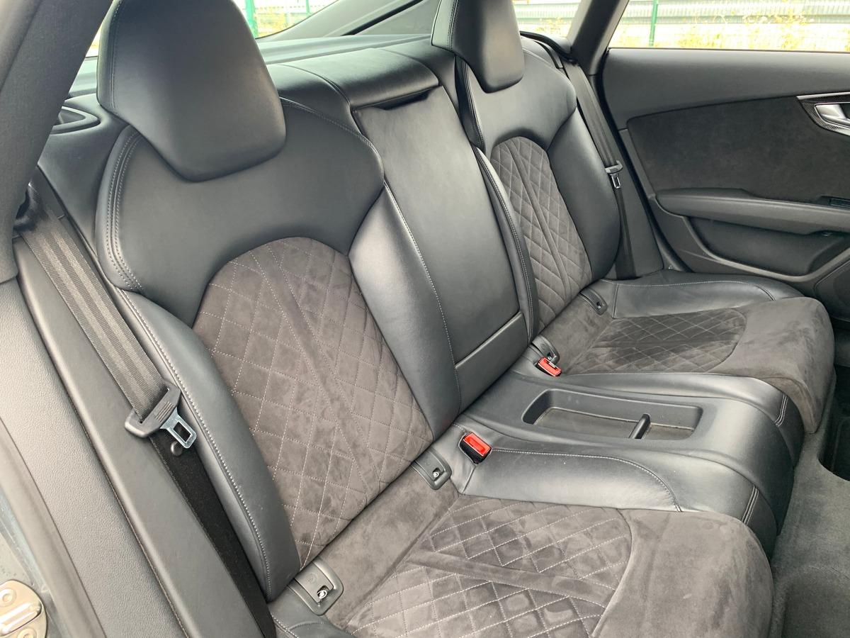 Audi S7 Sportback 4.0 V8 TFSI 420 Quattro France