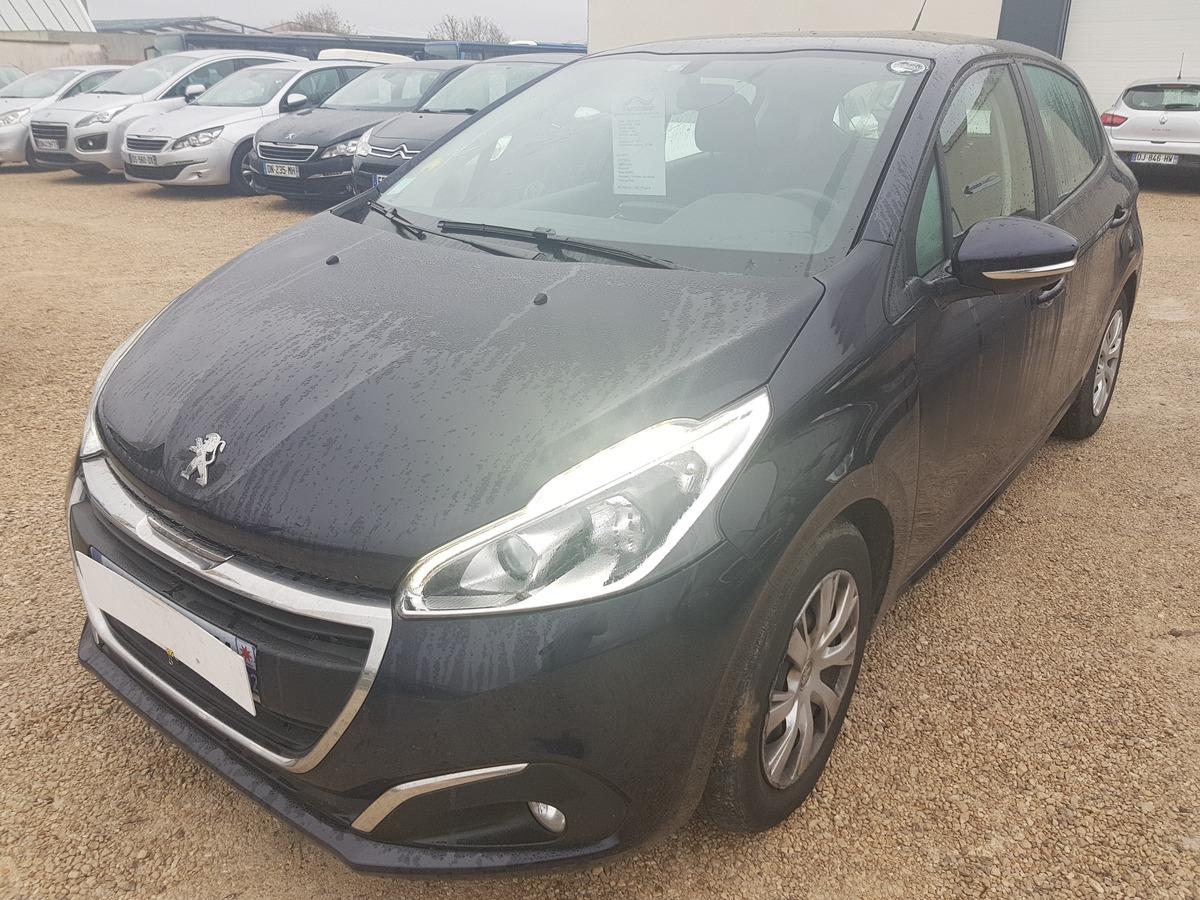 Peugeot 208 1.6 HDI 100 Business 1e Main 9990e