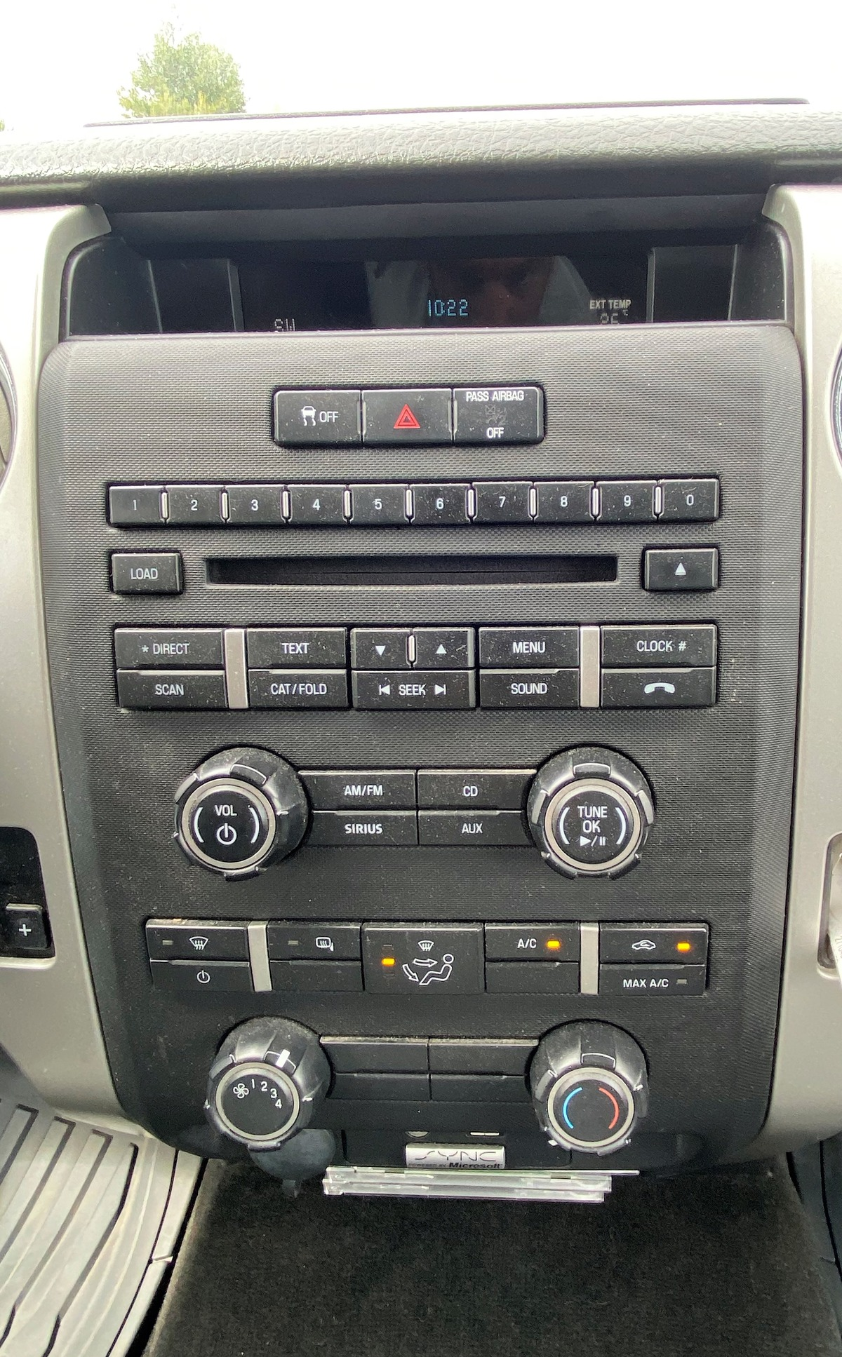 Ford F150 XLT SUPERCREW 5.0 V8 365 cv BIOETHANOL