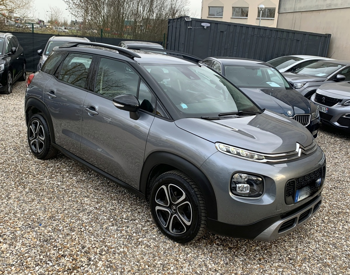 Citroen C3 Aircross FEEL BUSINESS 1.5 HDI 100 CV