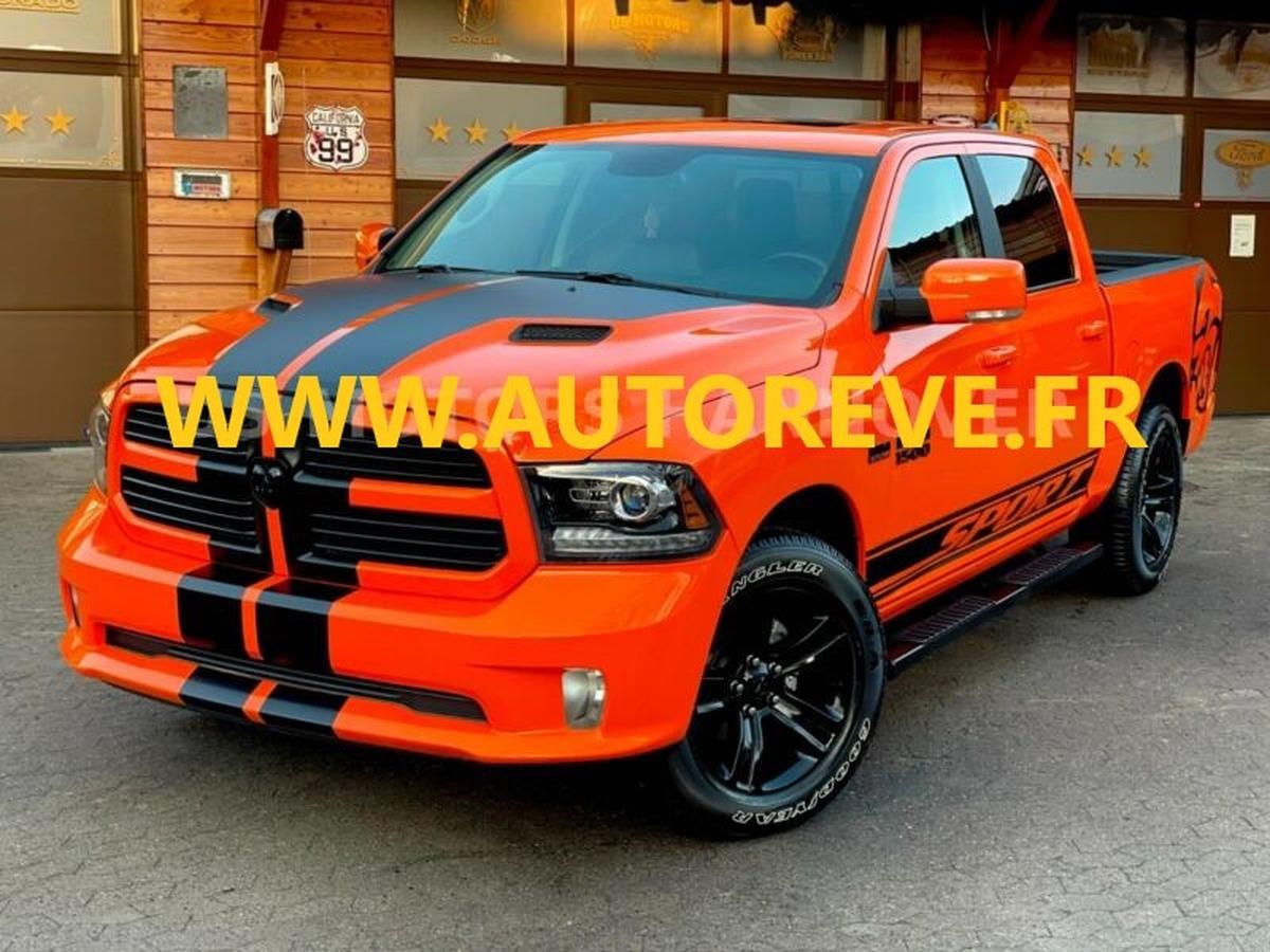 Dodge Ram 1500 SPORT HEMI  V8 4X4