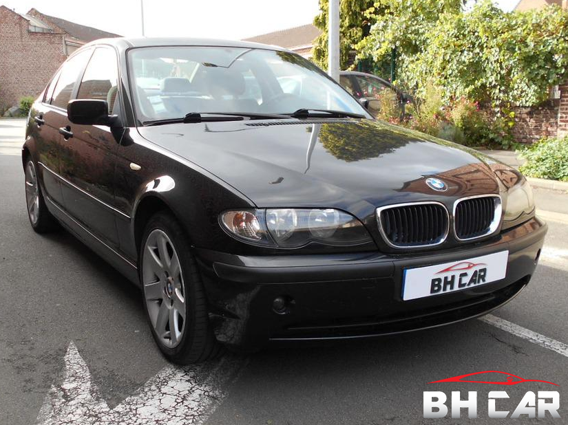 Bmw Serie 3 (E46) 320D PACK CONFORT