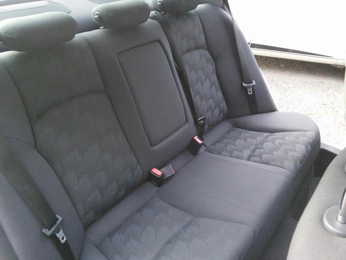 Mercedes Classe C C200 2.2 CDI 116 198182km