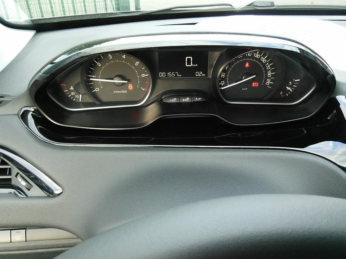 Peugeot 208 1.2 PURETECH 82 ACTIVE 1554km