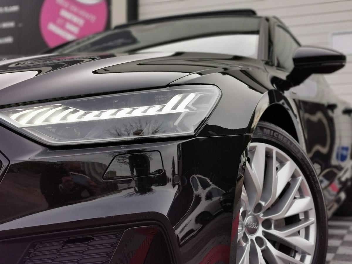 Audi A7 II 50 TDI AVUS 286 QUATTRO PACK S-LINE B