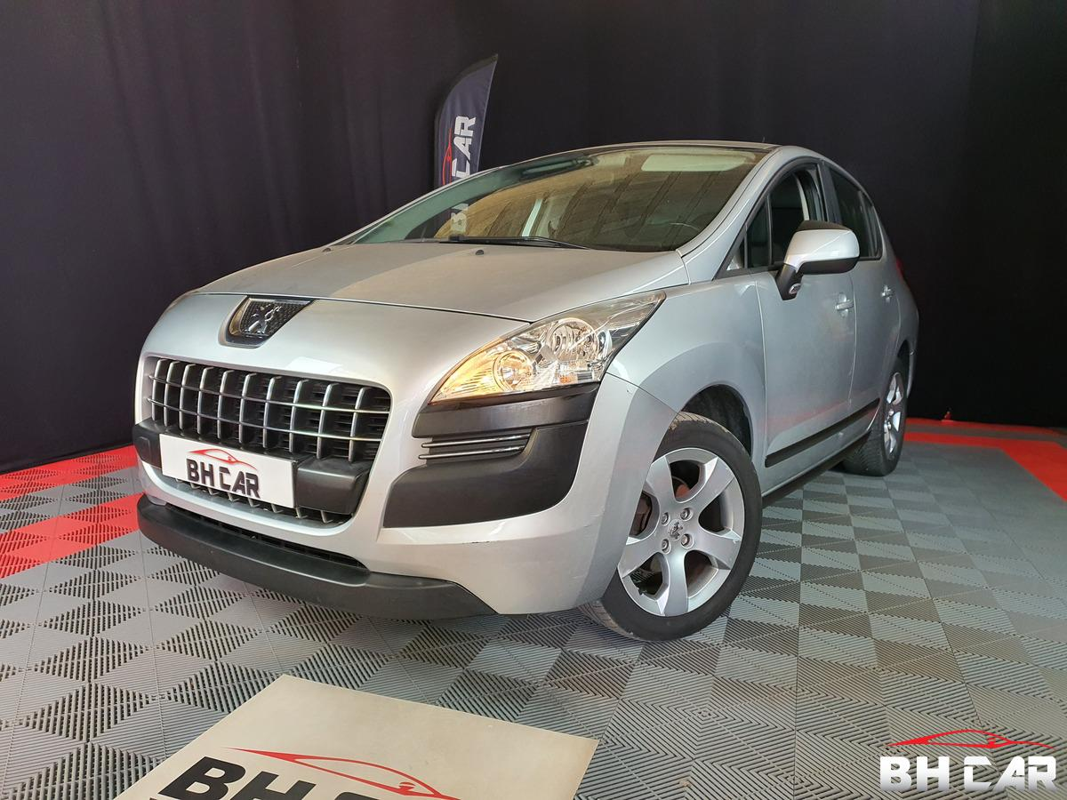 Peugeot 3008 1.6 HDI 112CH CONFORT PACK