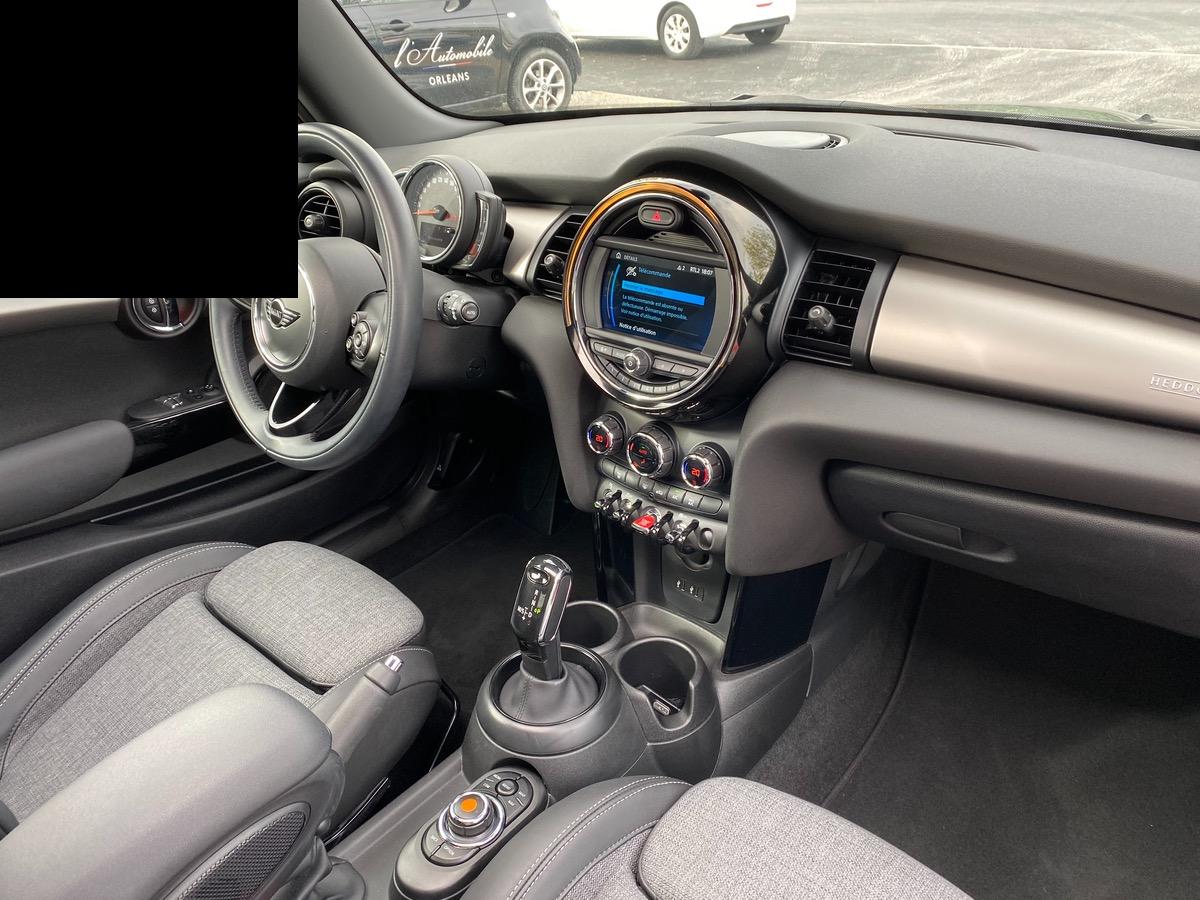 Mini Mini COOPER 1.5 136 HEDDON STREET CAM/TO aa