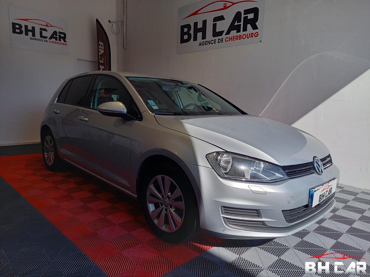 Volkswagen Golf 1.2 tsi bluemotion allstar 110ch