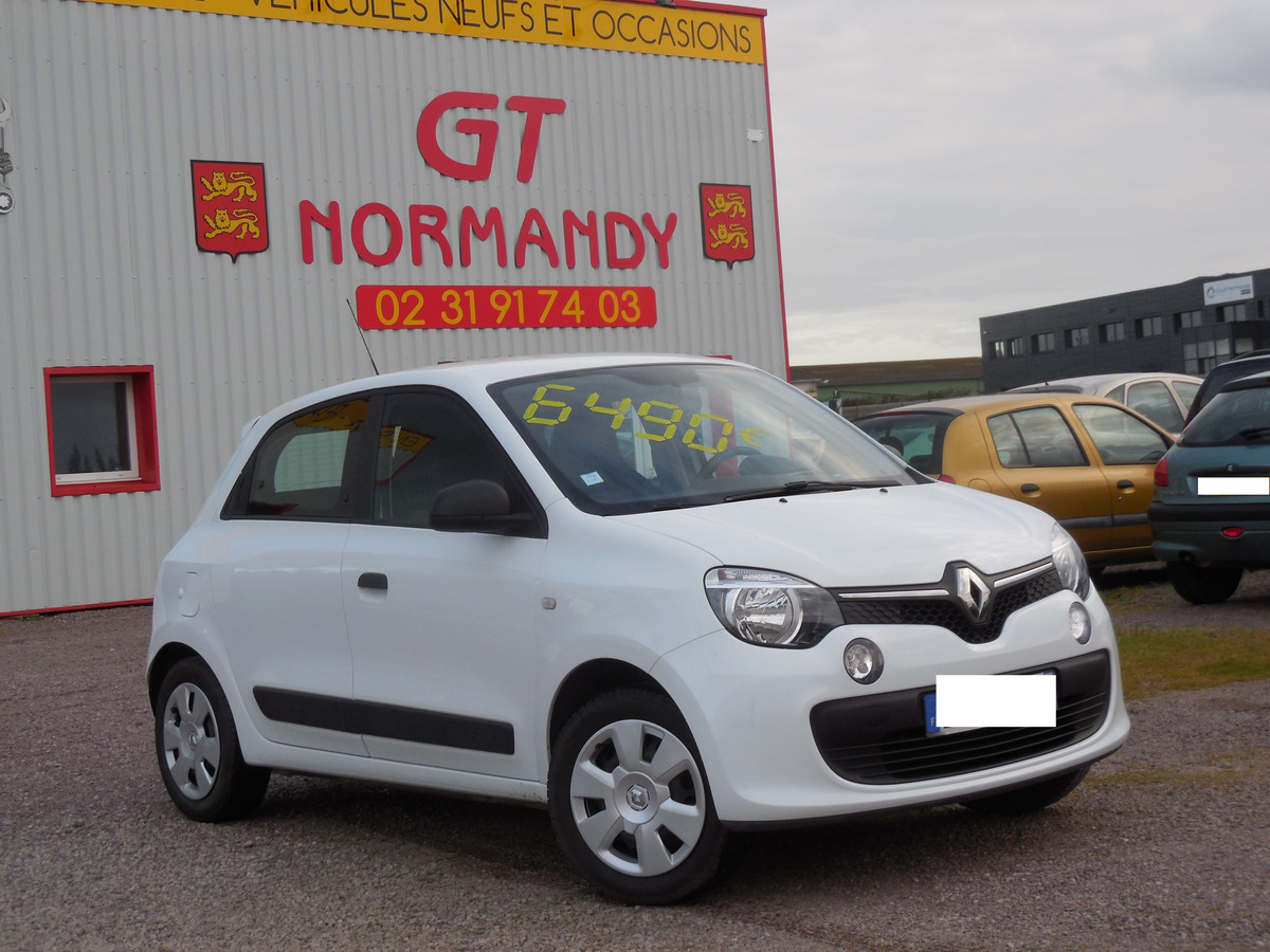 Renault Twingo 1.0 sce - 70ch life