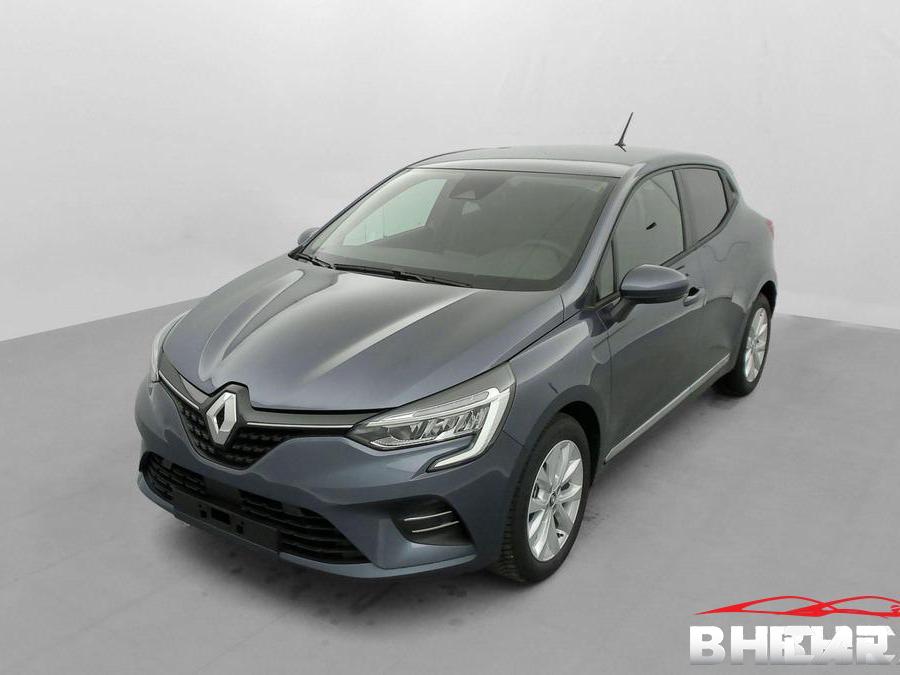 Renault Clio V SCE 75cv Zen 10km