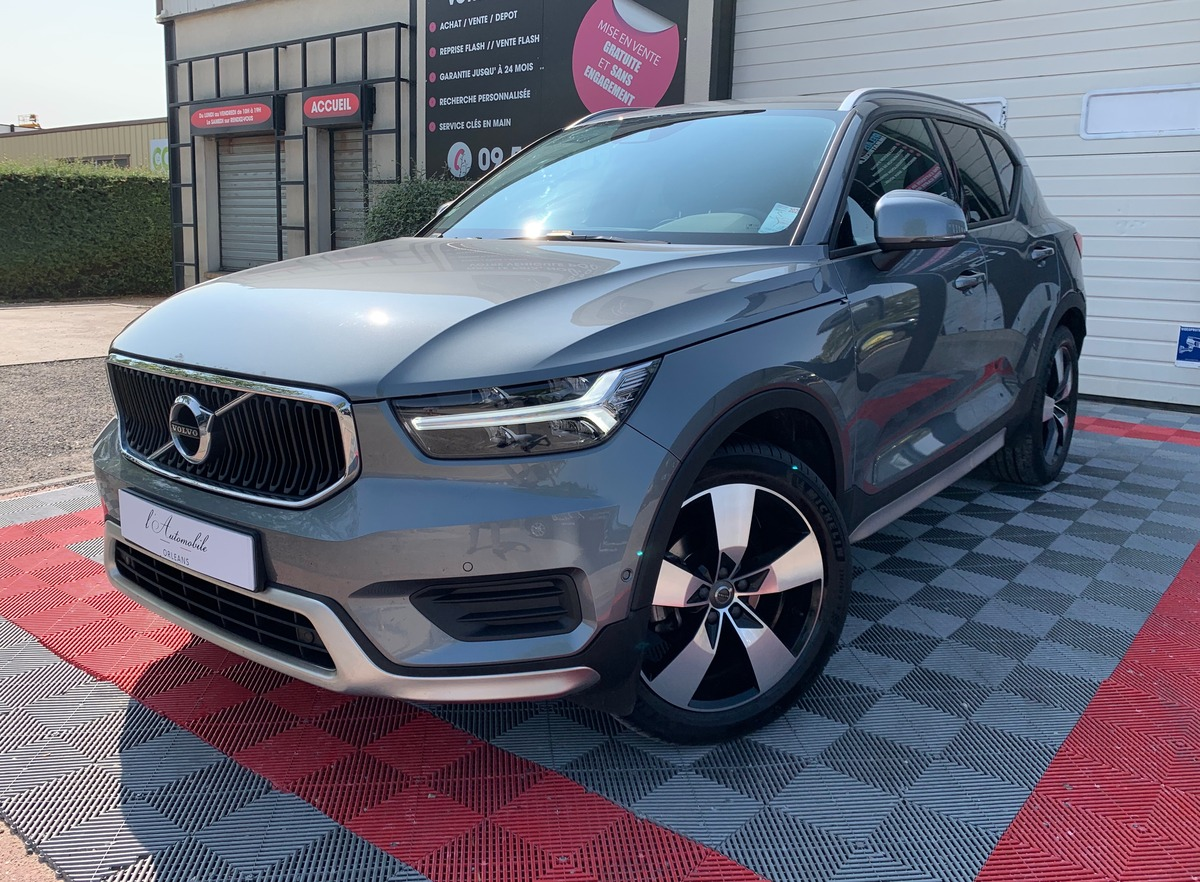 Volvo Xc40 D3 150 MOMENTUM GEARTRONIC 8