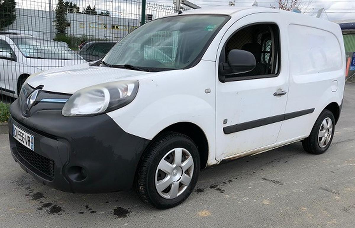 Renault Kangoo Occasion à Paris 75000 Annonces Achat