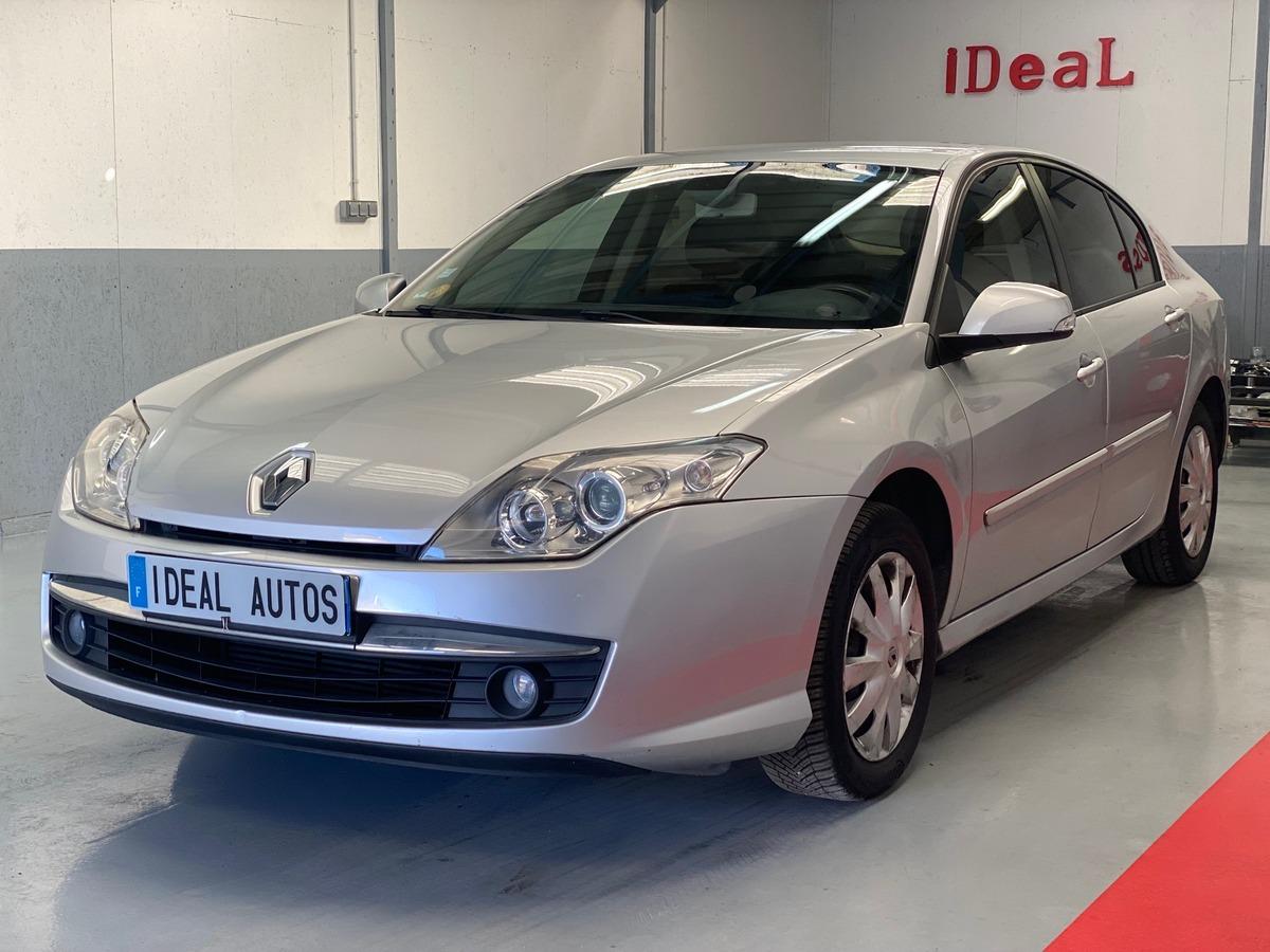 Renault Laguna 1.5 dci 110 EXPRESSION