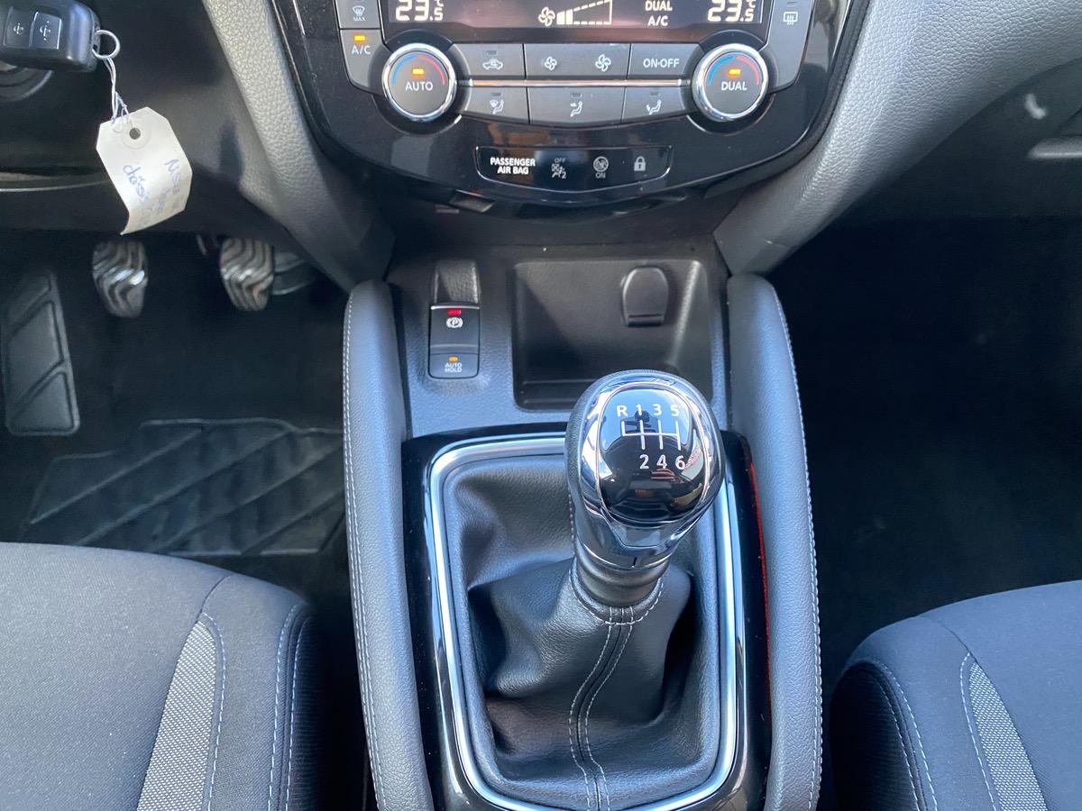 Nissan Qashqai 1.3 DIG-T 140CH ACENTA