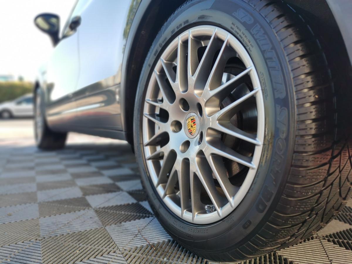 Porsche Cayenne II S HYBRID 3.0 380 TOIT OUVRANT
